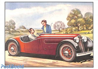 DKW Front-Luxus-Zweisitzer