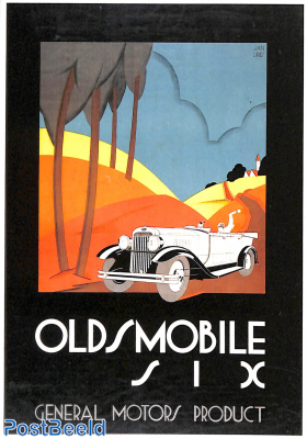 Oldsmobile Six