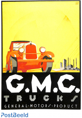 G.M.C. Trucks