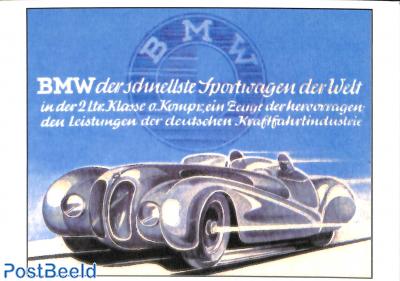BMW der schnellste Sportwagen der Welt