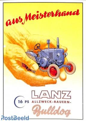 Aus Meisterhand, Lanz