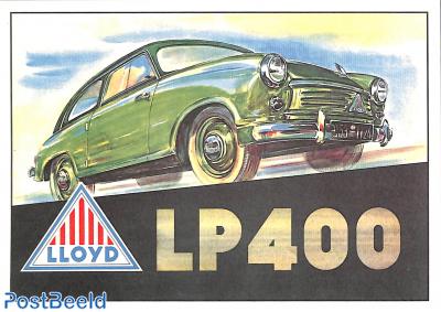 Lloyd LP400