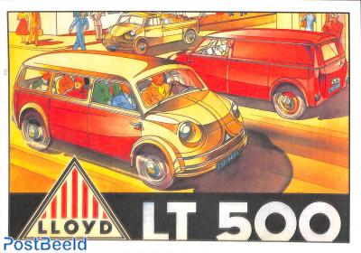 Lloyd LT 500