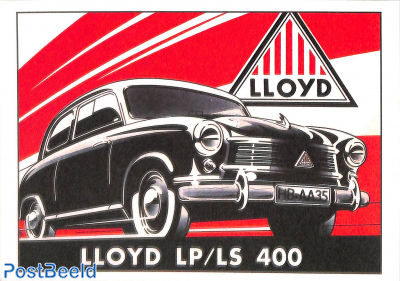 Lloyd LP/LS 400
