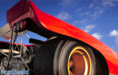 Ferrari Dino 212E