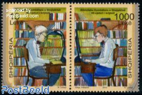 National library 2v [:]
