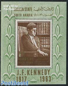 Mahra, J.F. Kennedy s/s