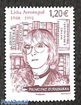 Lidia Armengol 1v