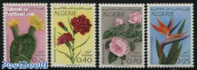 Flowers 4v