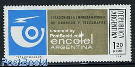 Encotel 1v