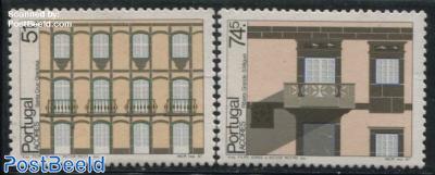 Architecture 2v