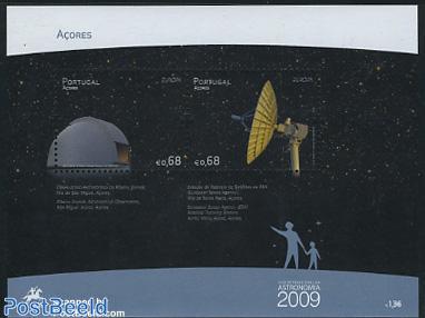Europa, astronomy s/s