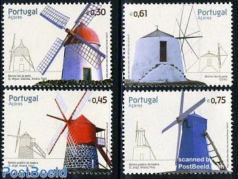 Windmills 4v