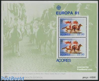 Europa, folklore s/s