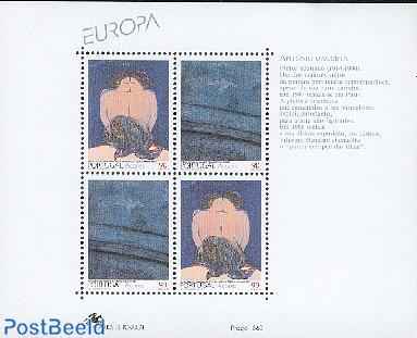 Europa, modern art s/s