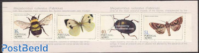 Insects booklet