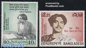 Nazrul Islam 2v