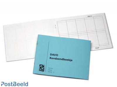 Davo Circulation Booklet