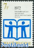 International year of the book 1v