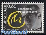 Edgar P. Jacobs 1v