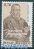 Justus Lipsius 1v