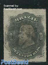 200 R. Black, used
