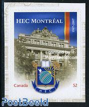 HEC Montreal 1v s-a