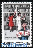 Children literature 1v