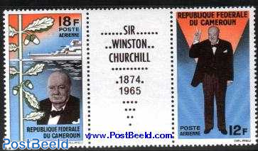 Churchill 2v+tab [:T:]