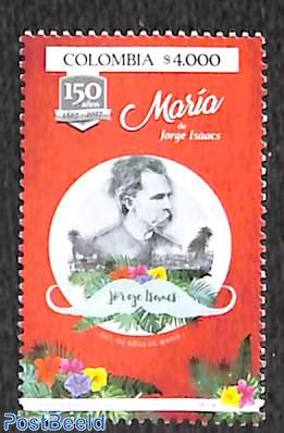 Maria, Jorge Isaacs 1v