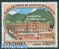 Arena of Santamaria 1v