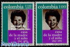 Maria Lopez de Escobar 2v