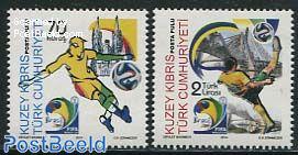 Worldcup football 2v