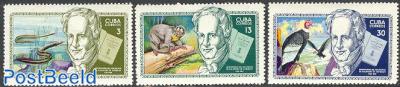 A. von Humboldt 3v
