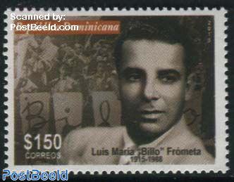 Luis Maria Frometa 1v