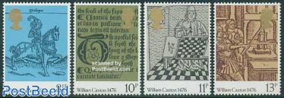 William Caxton 4v