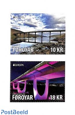 Europa, bridges 2v s-a