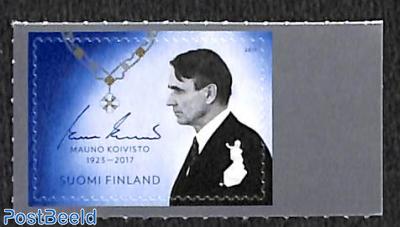 Mauno Koivisto 1v
