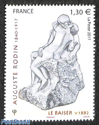 Auguste Rodin 1v