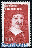 Rene Descartes 1v
