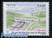 20 Years Channeltunnel 1v