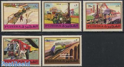Railways 5v