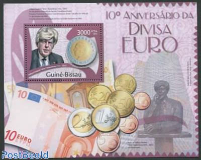 10 Years Euro s/s