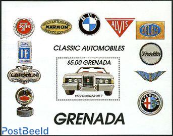 Classic cars s/s