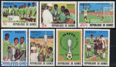 African football 7v