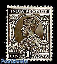 1A, Stamp out of set