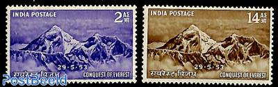 Mount Everest 2v