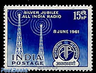 Broadcasting 1v