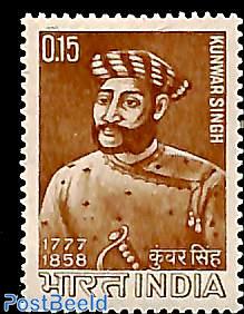 B.K. Singh 1v