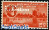 Steel industry 1v